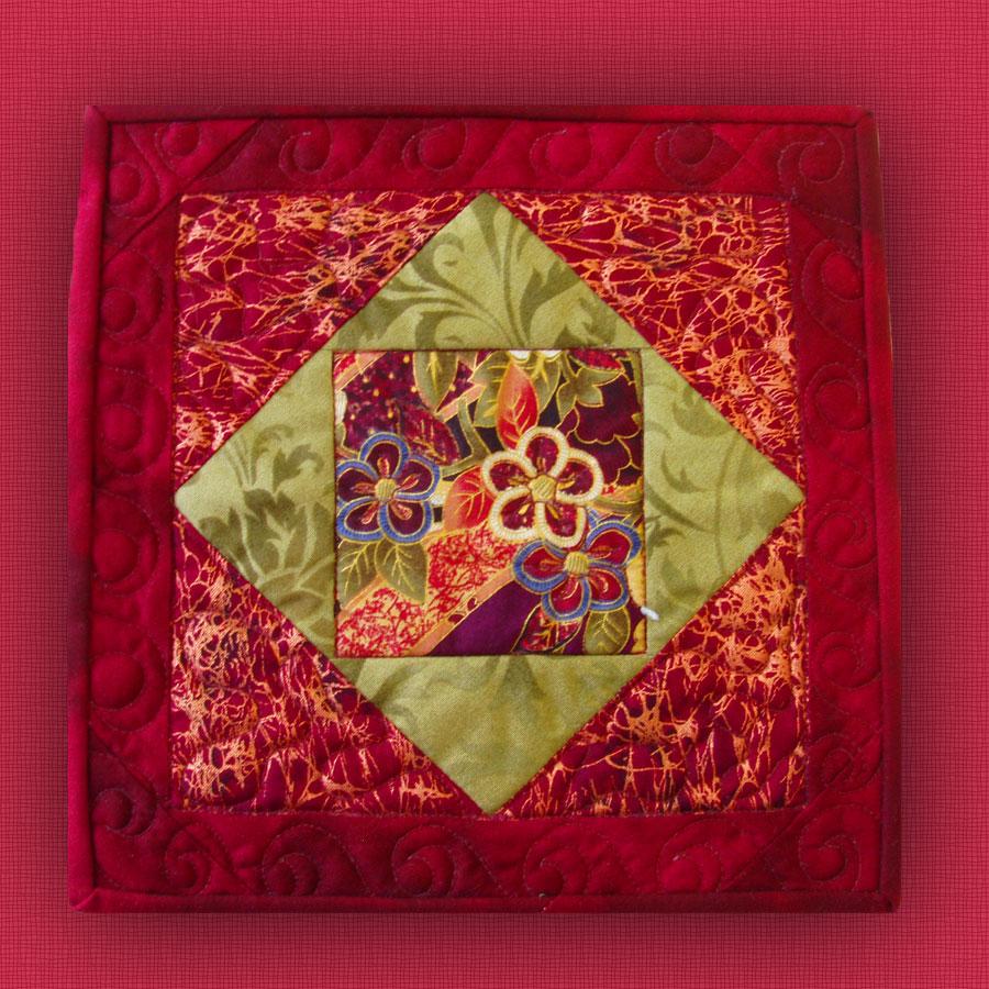 Oriental-Squares